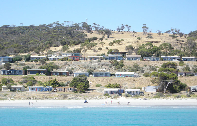 accommodation kangaroo island penneshaw